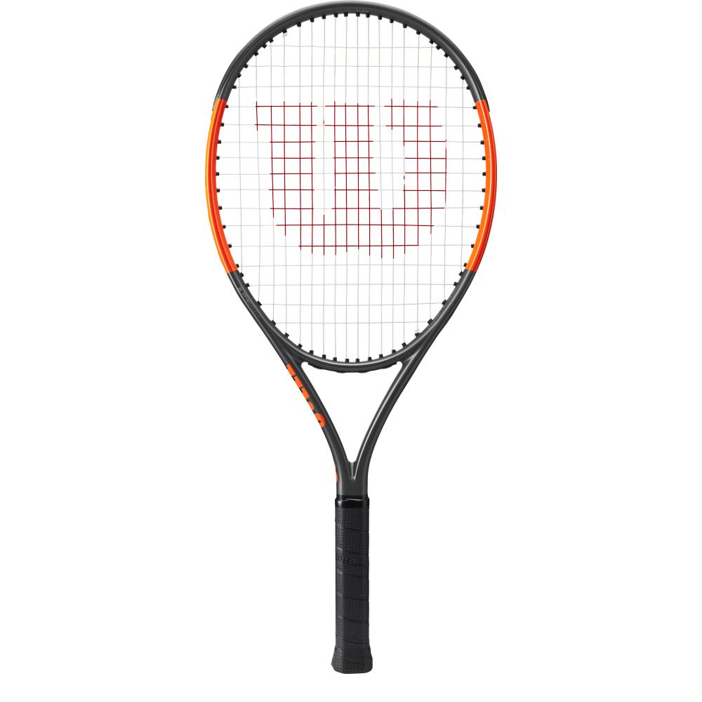 Wilson Burn S 25 Tennis Racquet - GRIP 0